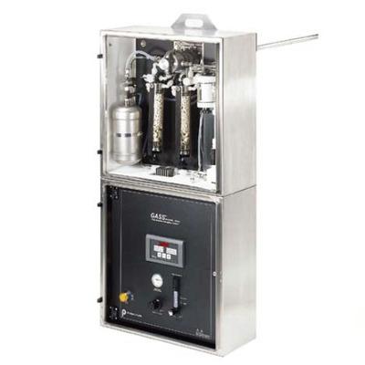 气体分析采样系统