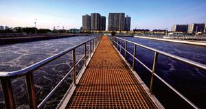 首都机场某奥运水处理项目